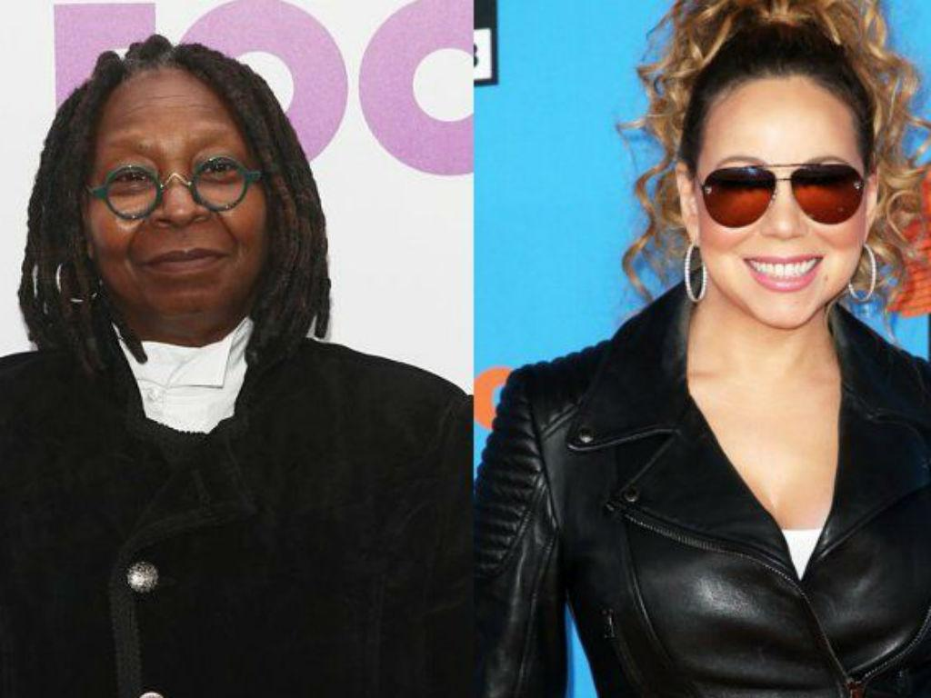 Mariah Carey Won't Fire Back At Whoopi Goldberg For Body-Shaming Remarks – Here's Why