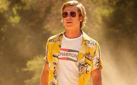 Will Brad Pitt Finally Get That Acting Oscar He Deserves For Once Upon A Time In Hollywood?