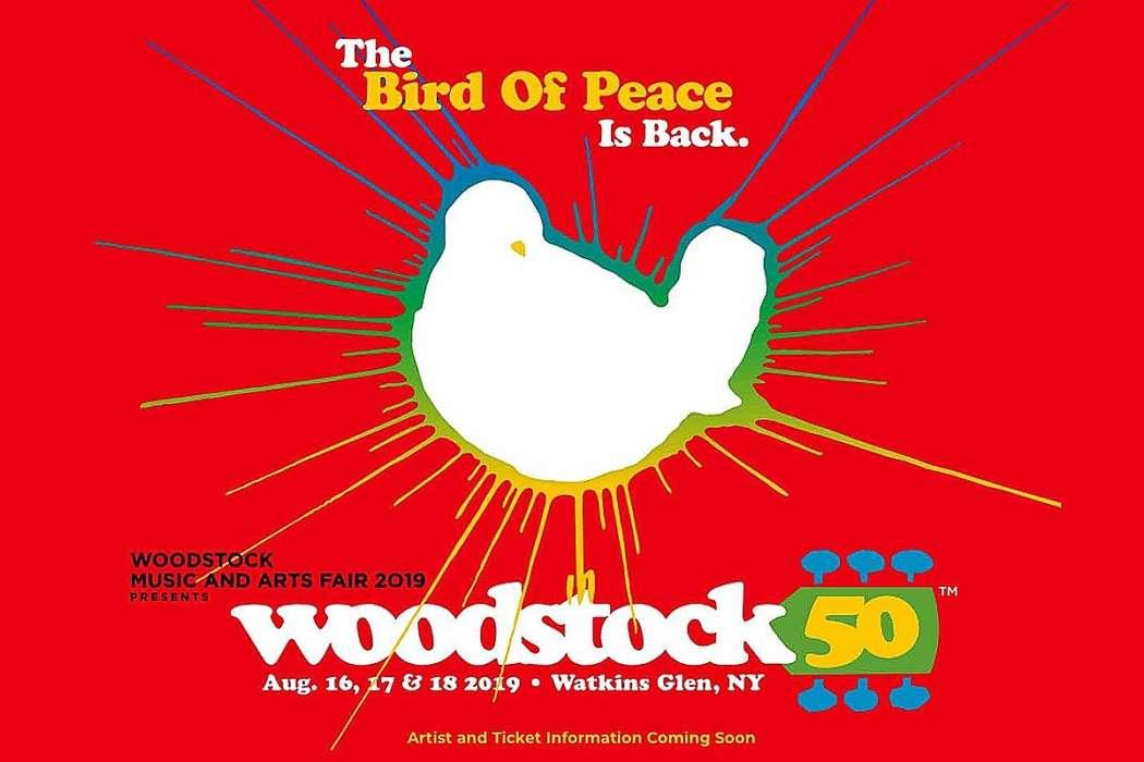 Woodstock 50 Canceled This Past Week - What Does It Say About The Future Of Festivals?