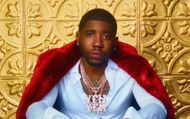 YFN Lucci Says That He And Young Thug's Boo, Jerrika Karlae Slept Together - See The Video