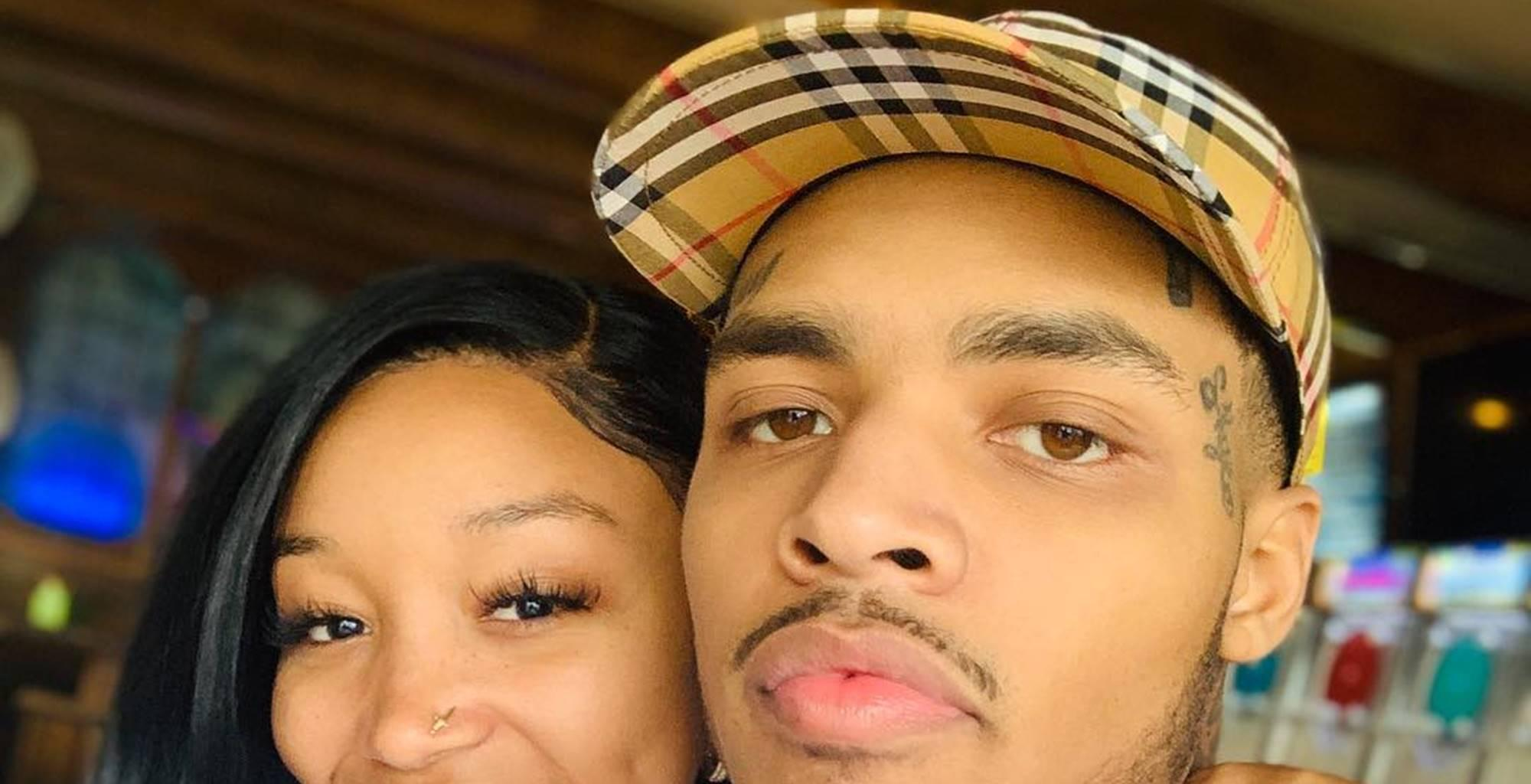 Zonnique Pullins Enjoys Brunch With Her Bae, Bandhunta Izzy