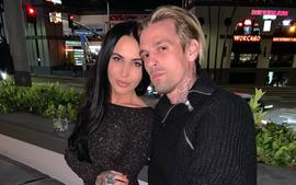 Aaron Carter Adresses His And Lina Valentina's Breakup