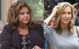 Abby Lee Miller Drags GMA's Lara Spencer After Laughing At Prince George For Learning Ballet - Check Out The Video Message!