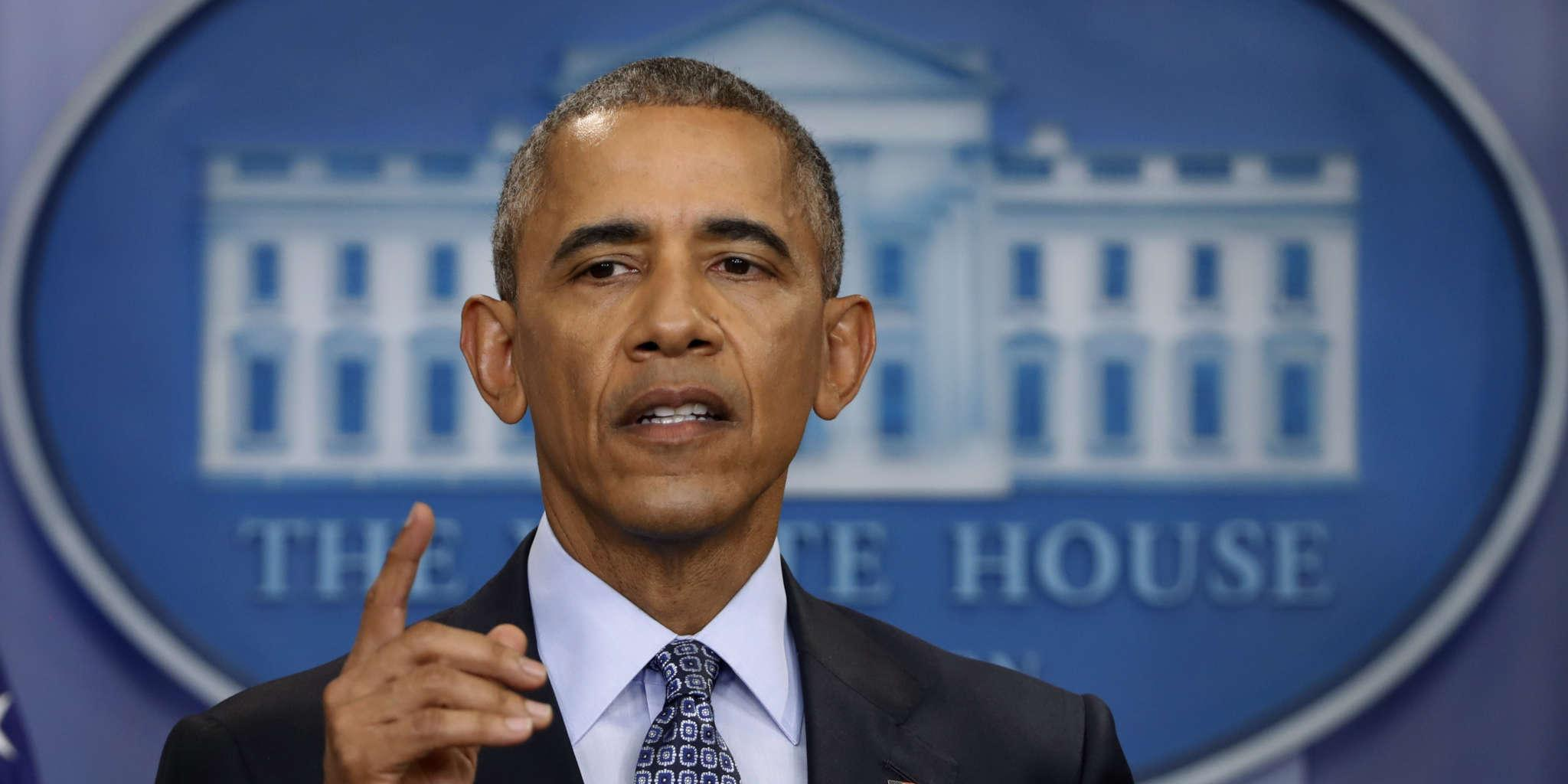 Barack Obama Shares Lengthy Message On The Recent Shootings - Says 'We Must Reject Leaders That Feed Hatred'