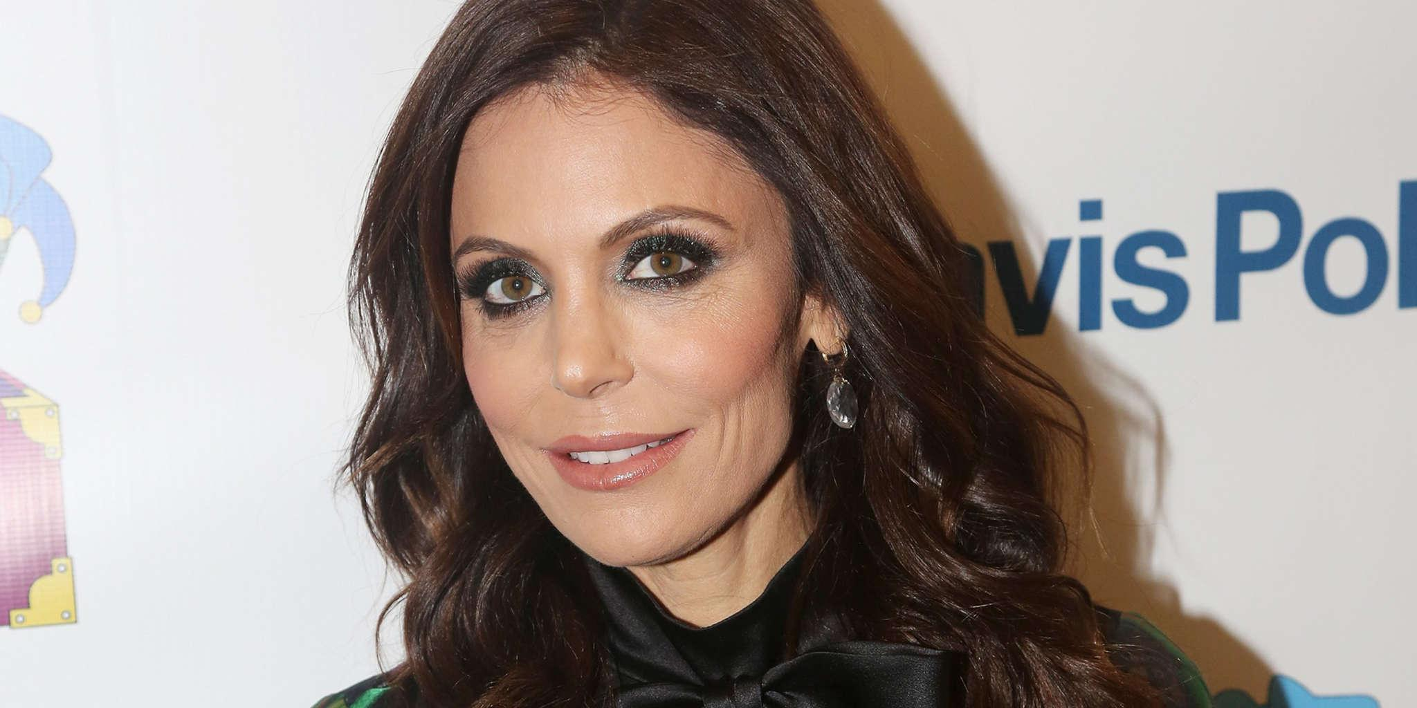 Bethenny Frankel Shockingly Reveals She Had To Leave RHONY Because She's Married!