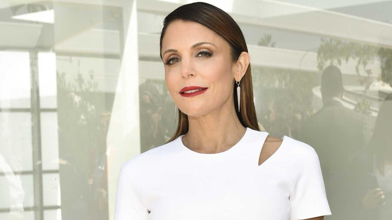 Bethenny Frankel Clarifies That She's 'Not Newly Married' After Shocking Tweet About Her Exit From The Real Housewives