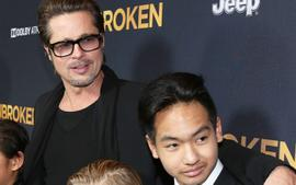 Brad Pitt Happy And Proud Of Maddox As He Starts College In South Korea