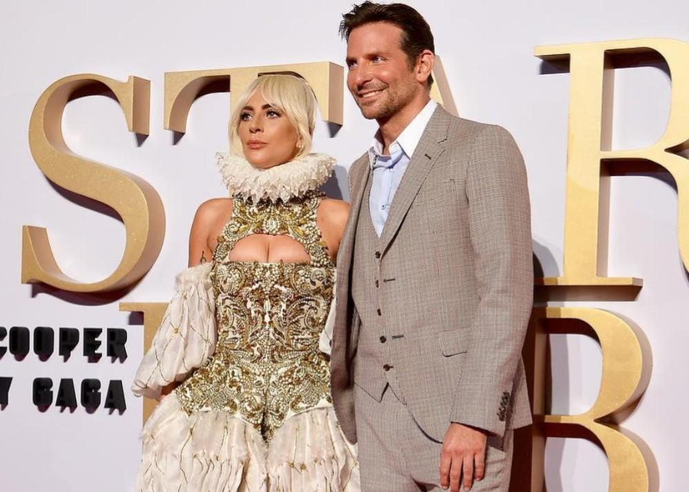 Bradley Cooper Takes Mini-Me Daughter To Disneyland As Lady Gaga Stans Finally Accept They Aren't Together