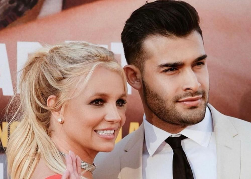 Are Britney Spears And Sam Asghari Over?