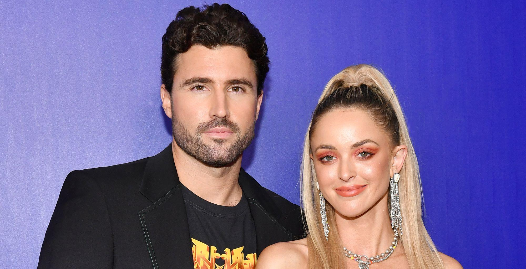 Brody Jenner Has The Time Of His Life In Las Vegas As A Single Man Following Split From Kaitlynn Carter
