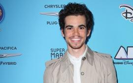 Cameron Boyce's Co-Stars Send Loving Text Messages To The Late Actor Before The Premiere Of Descendants 3
