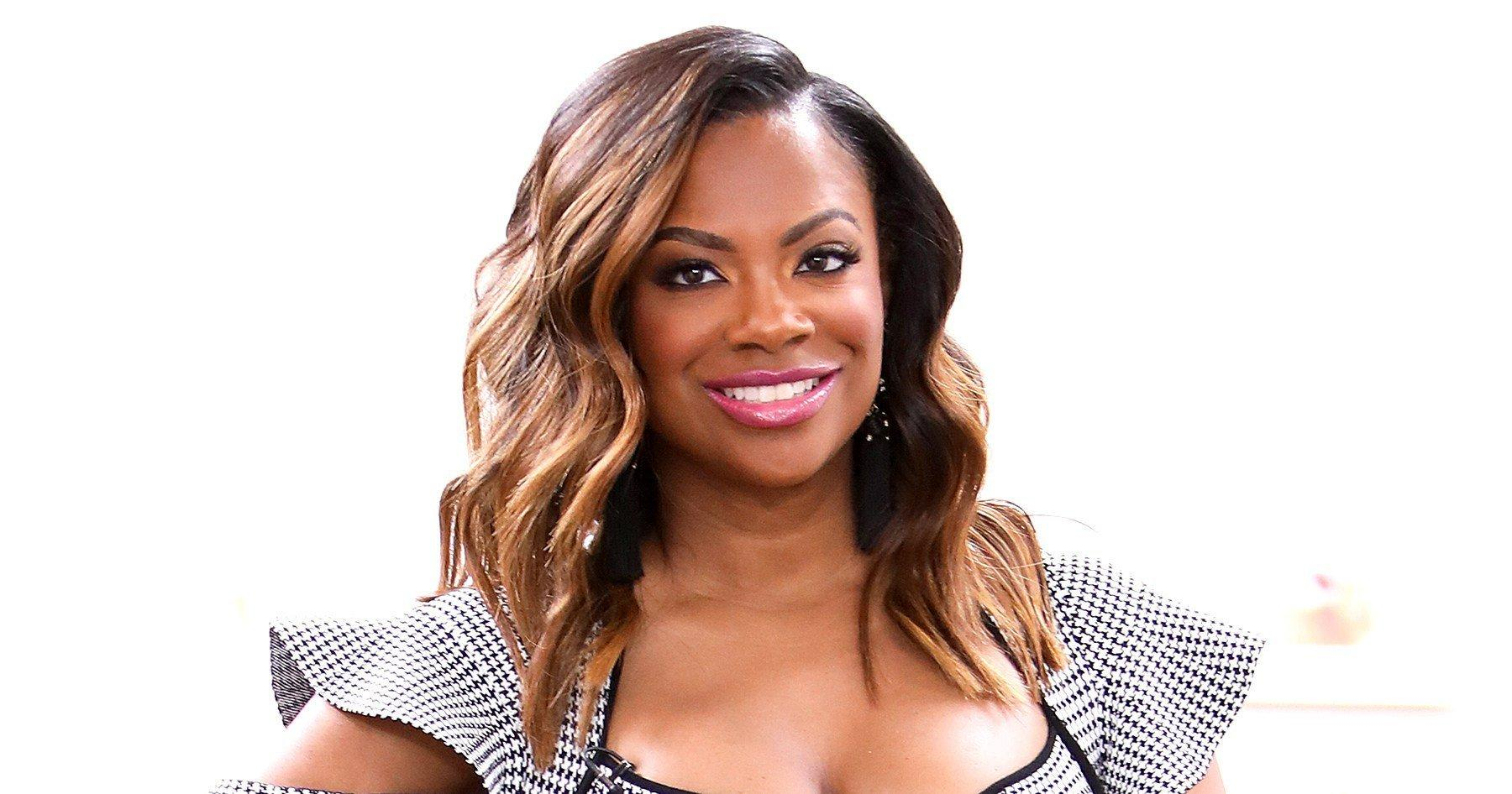 Kandi Burruss Kicks Off The BKConvention 2019 - Check Out Pics And Videos From The Event