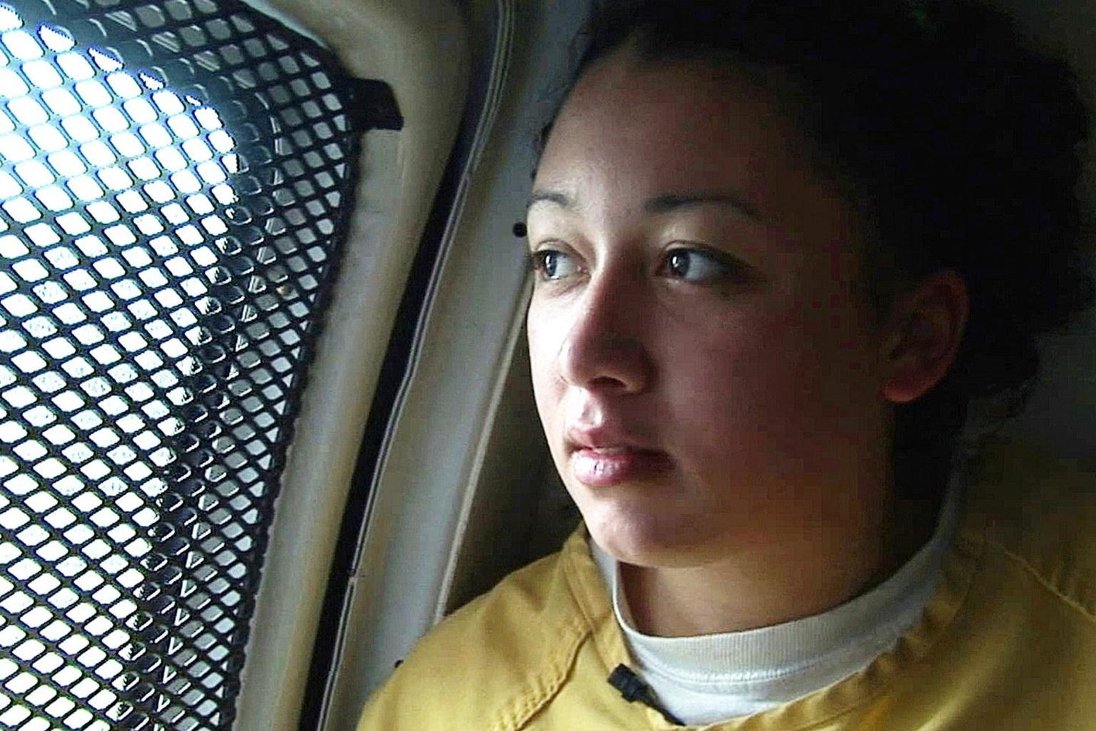 Cyntoia Brown Gets Released From Prison And Receives A Book Deal