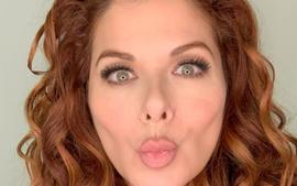 Debra Messing Unfollows Megan Mullally: Did Fighting Cause Demise Of Will & Grace