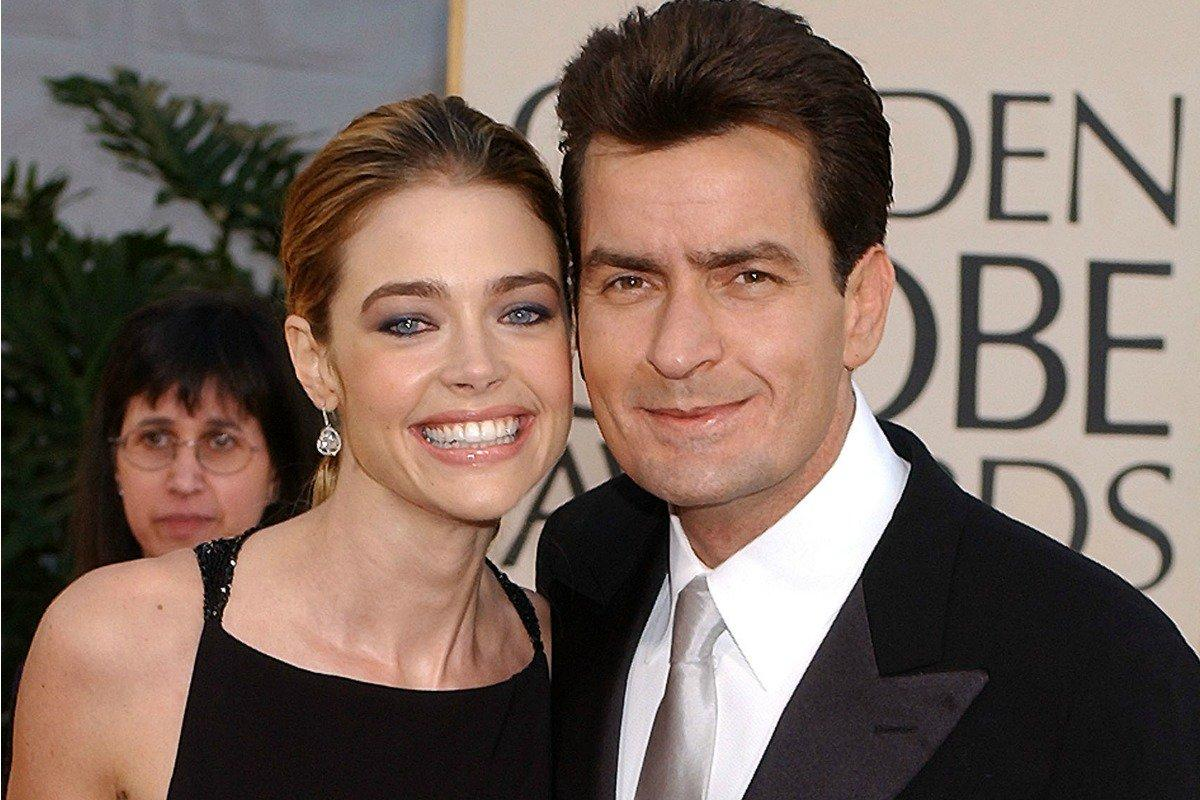 Denise Richards Says Former Husband Charlie Sheen Intended To 'Bleed' Her 'Dry' Amid Their Divorce
