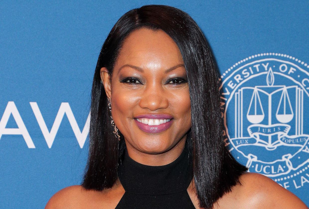 Garcelle Beauvais Joining RHOBH Shocked The Other Ladies - She Just Showed Up On Set