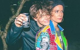 Halsey Raves Over Yungblud In Sweet Birthday Message For Her Boyfriend