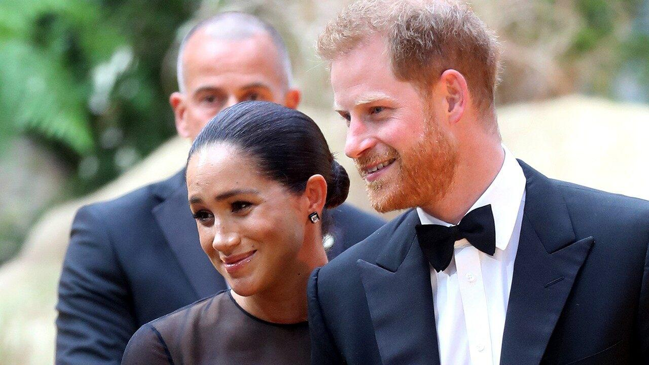 Meghan Markle And Prince Harry - Source Says Their New Nanny Is Amazing After The First Two Did Not Work Out
