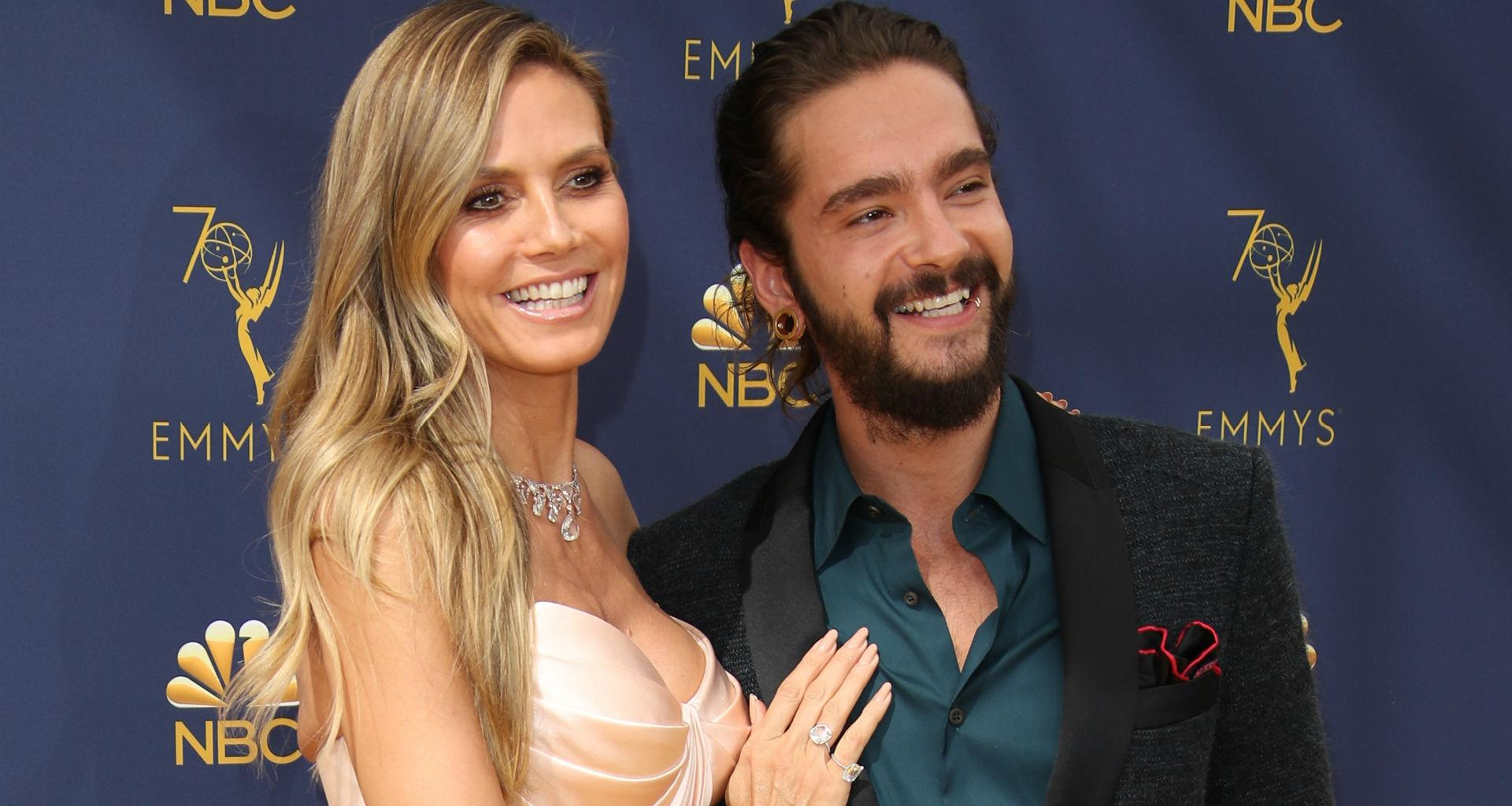 Heidi Klum And Tom Kaulitz: Inside Their Plans After The Wedding - Are Kids The Next Step?
