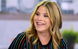 Jenna Bush Hager Gives Birth To Her Third Baby And First Son - Check Out The Pics!