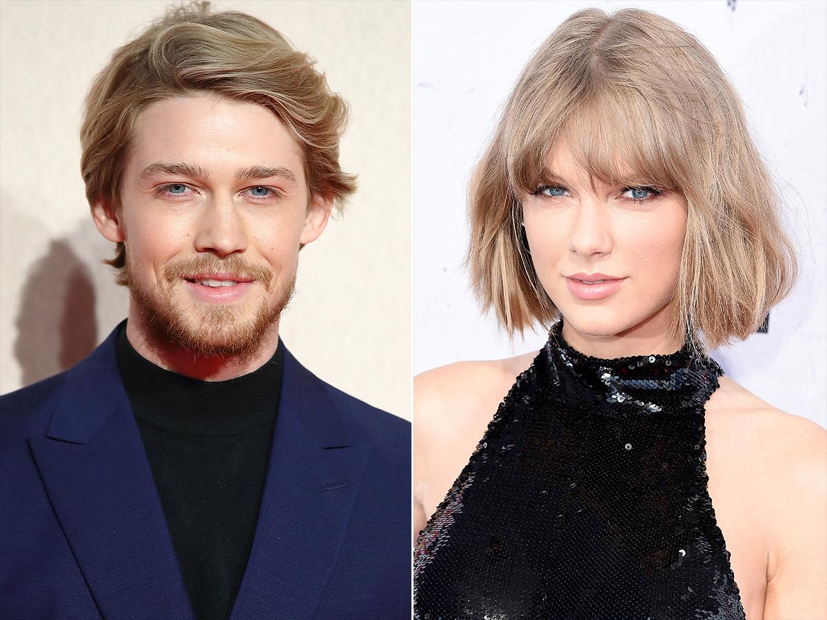 Taylor Swift Explains Why She And Joe Alwyn Are So Private About Their Romance