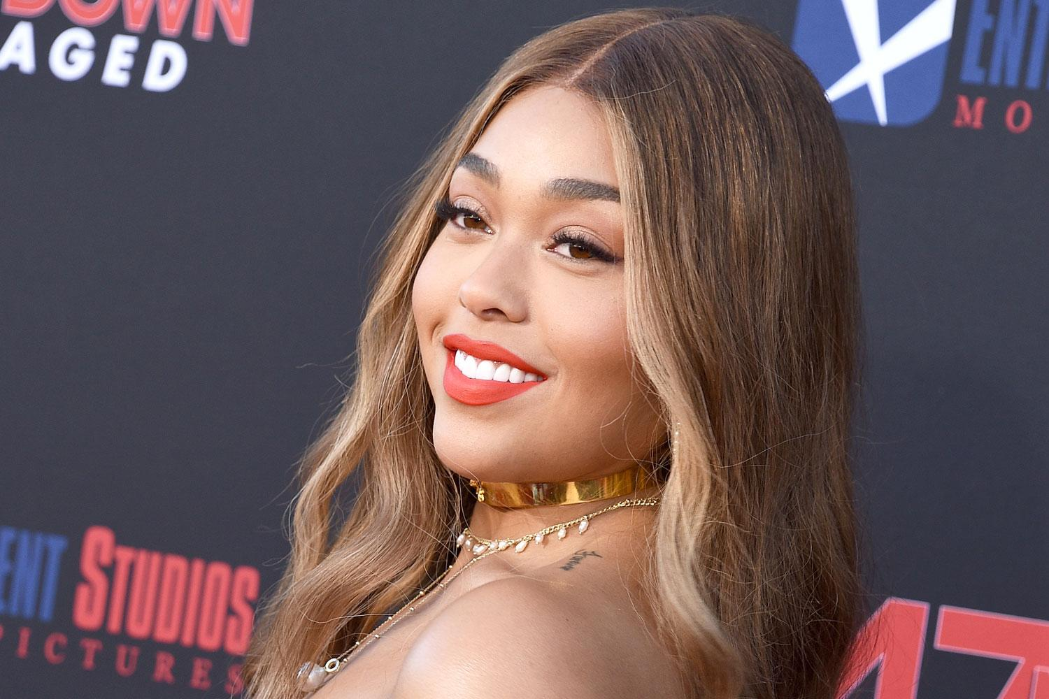 Jordyn Woods Shares A Photo Since She Was A Kid And Blows Fans' Minds: 'Little Jordy Looks Like Stormi Webster!'