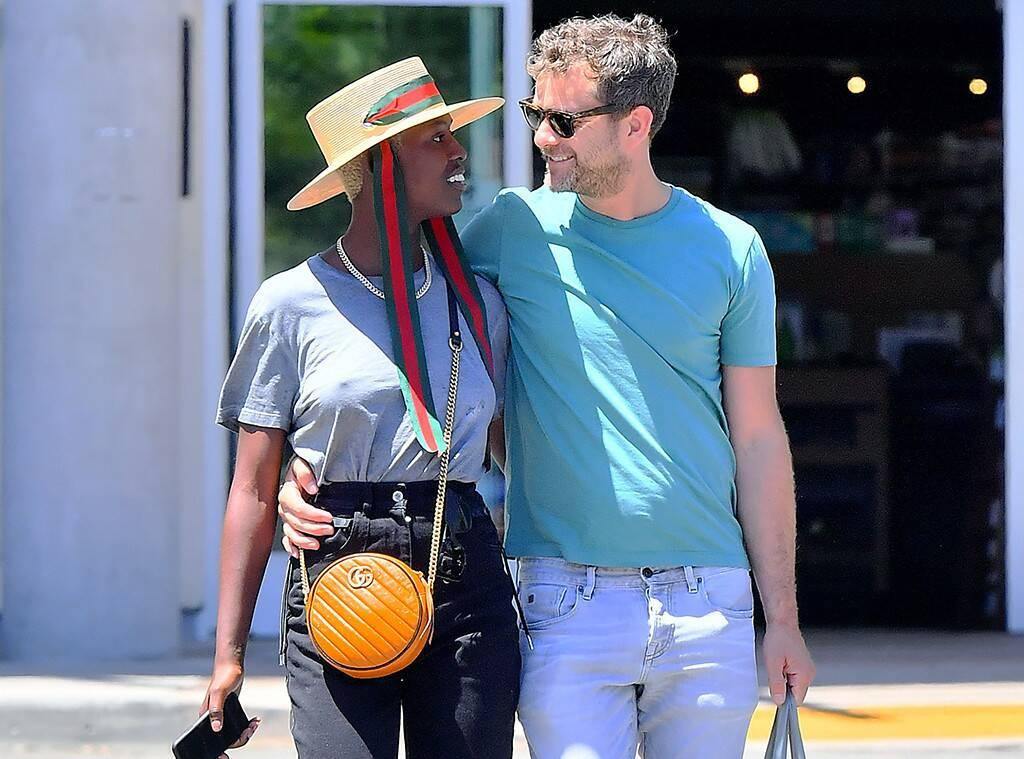 Joshua Jackson And Jodie Turner-Smith Just Got A Marriage License, Reports Say