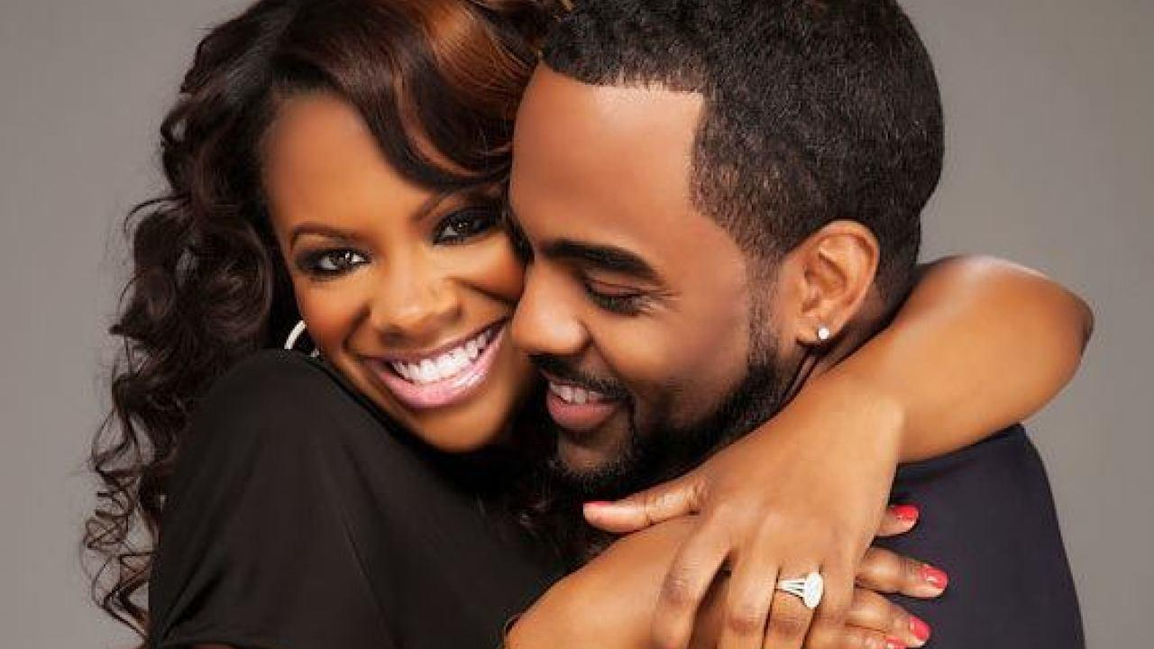 Kandi Burruss Celebrates Todd Tucker's Birthday With An Emotional Message And A Lot Of Never Before Seen Pics