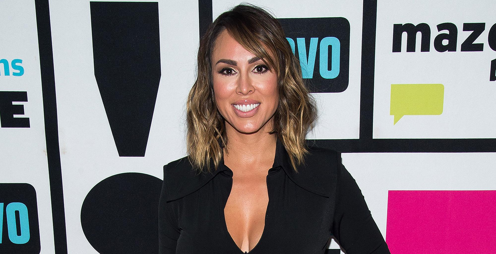 Kelly Dodd Slammed For Moving On With Rick Leventhal Just Days After Announcing Split From Dr. Brian Reagan - 'Too Fast!'