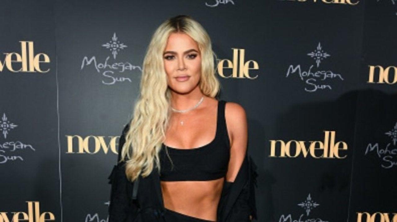 KUWK: Khloe Kardashian Fans Speculate Once Again That She Got A Nose Job After She Insists It's Just Contouring