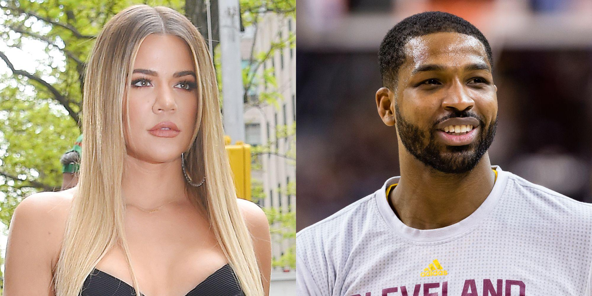 KUWK: Khloe Kardashian Explains Why She Invited Tristan To Their Baby's First Birthday Bash