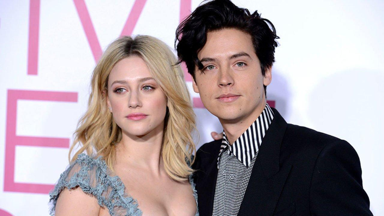 Lili Reinhart Mocks Those Cole Sprouse Breakup Reports - 'Sources Say He's Single Now'