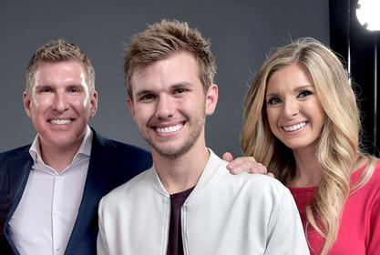 Lindsie Chrisley Says She Is 'Hurt And Discusted' By Her Father Todd's Alleged Threats
