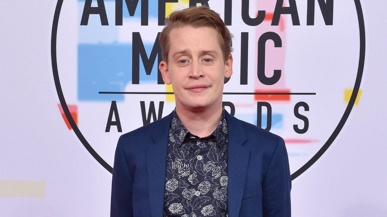 Macaulay Culkin Hilariously Reacts To The Upcoming 'Home Alone' Reboot