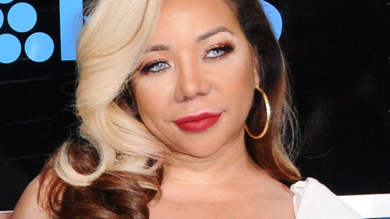 Tiny Harris Has A Message For The First Man She Ever Loved
