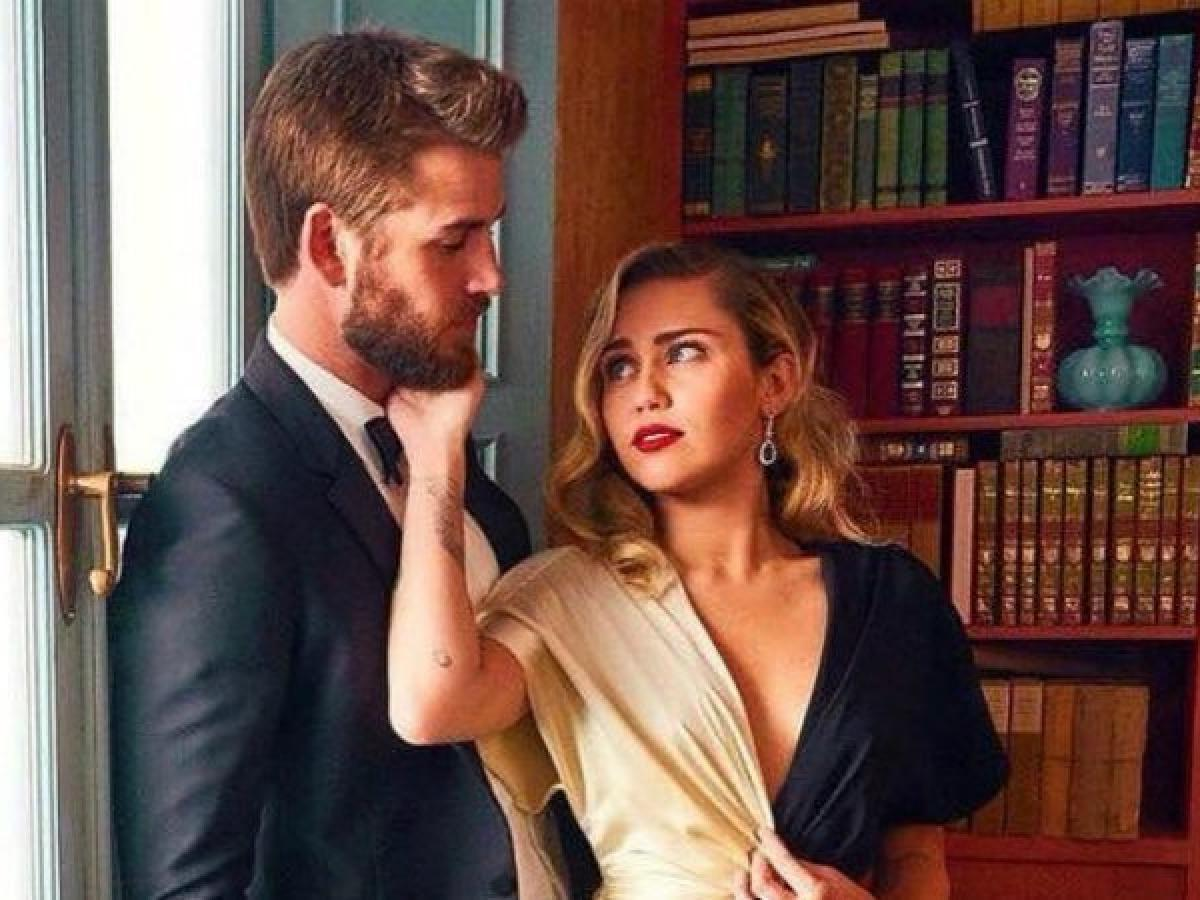 Miley Cyrus 'Loved Being Married' To Liam Hemsworth, Source Says - She's 'Devastated' After He Files For Divorce!