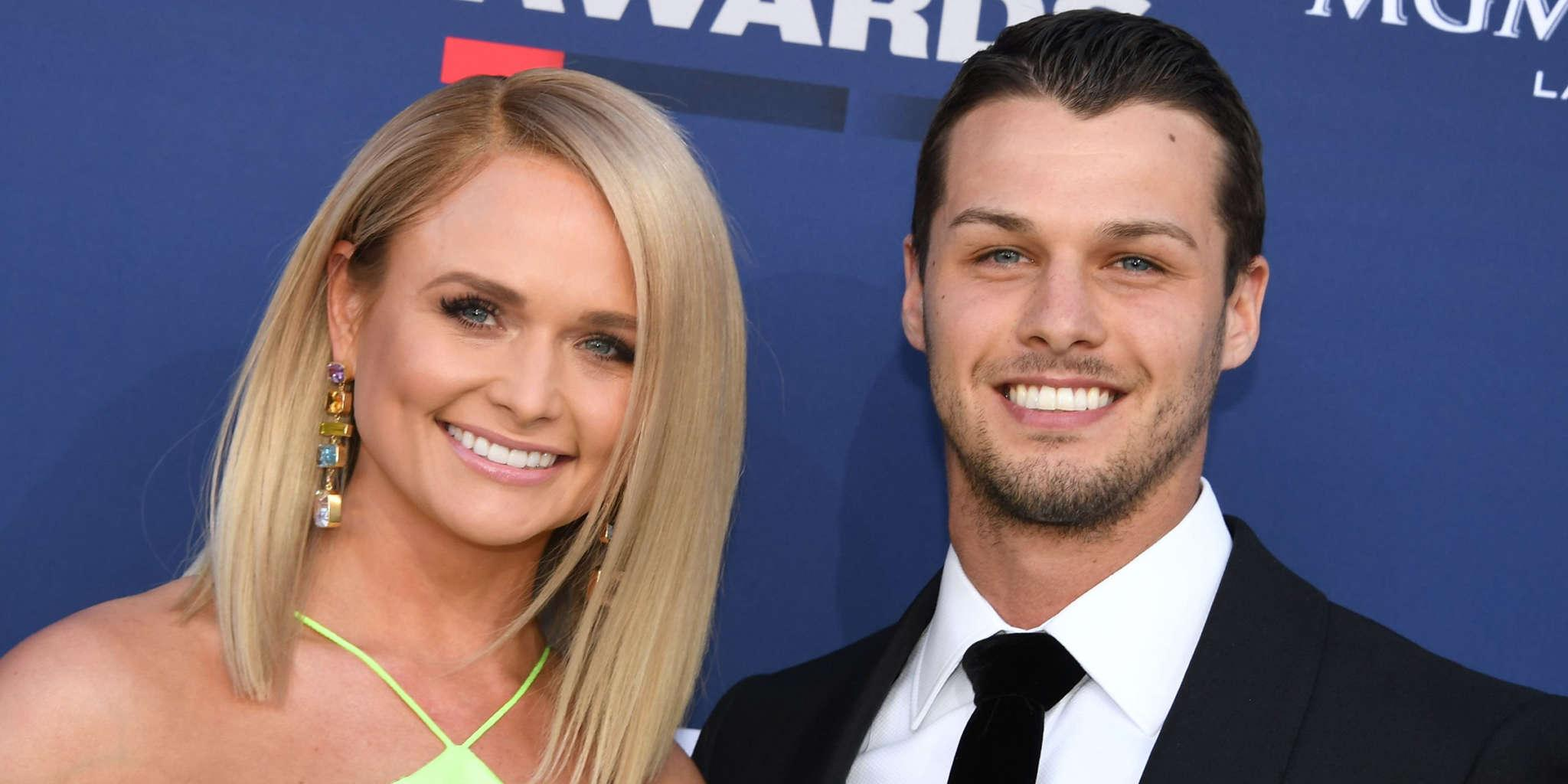 Miranda Lambert And Husband Brendan McLoughlin Will Always Spend Equal Time Between Tennessee And New York - Here's Why!