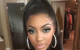 Porsha Williams Gushes Over Mya With Her Latest Post