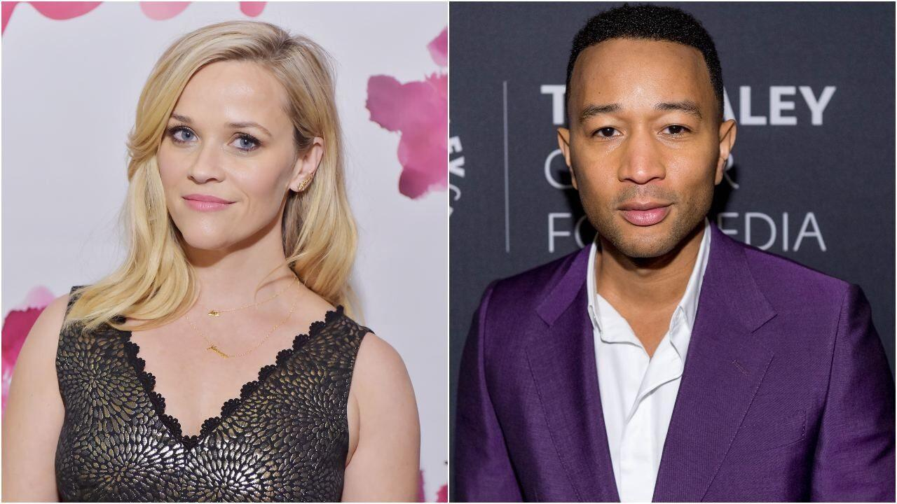 Reese Witherspoon, Rihanna, John Legend And Many More Stars Speak Up On Gun Laws And Slam Donald Trump After Second Mass Shooting In 24 Hours