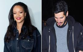 Rihanna And Her Boyfriend Hassan Jameel Caught On Dinner With Her Family - Eyewitness Details!