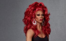 RuPaul Is Stunning On Cover Of Interview Magazine