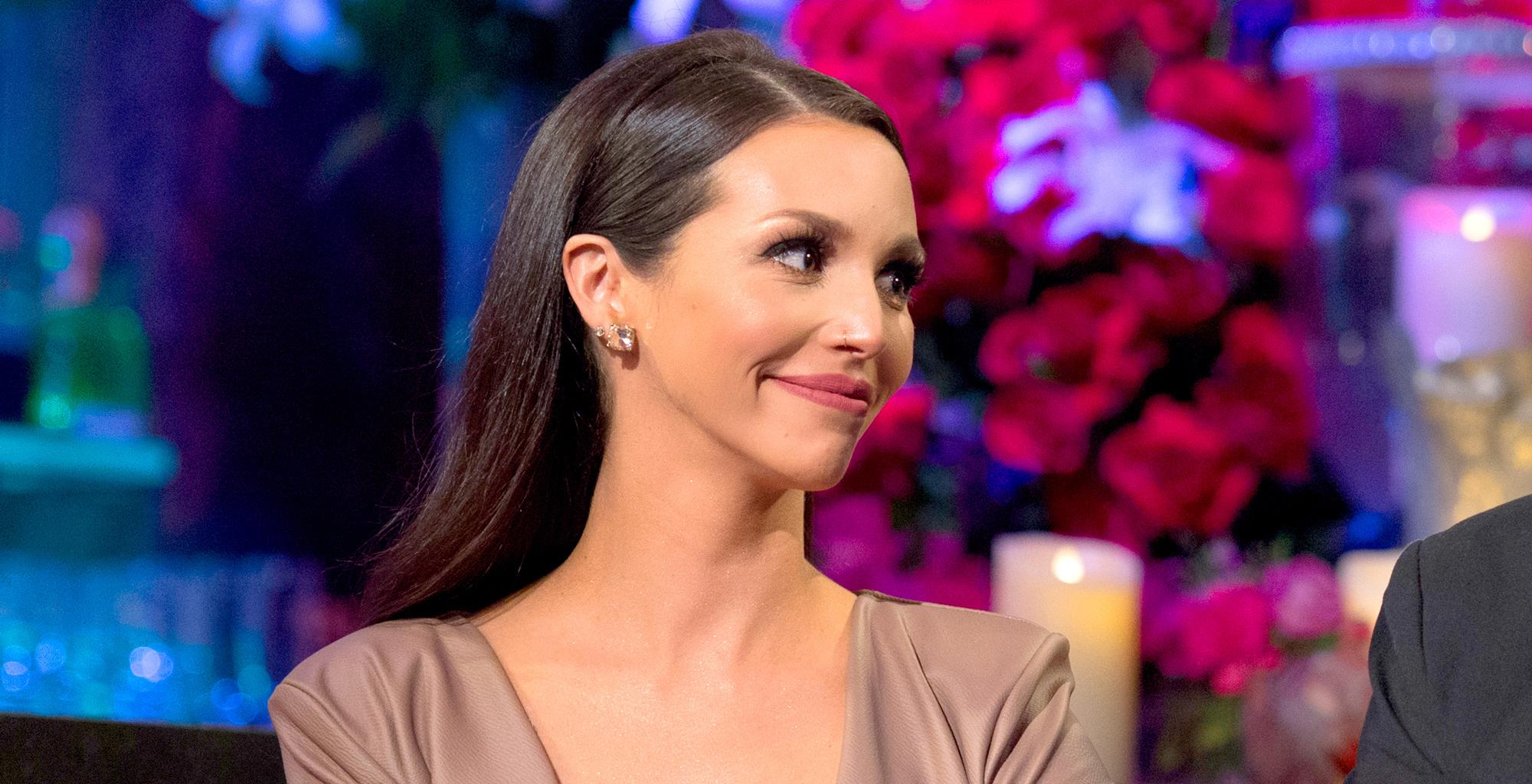Scheana Shay Shamed For Wearing Exposing Bodysuit At 34 - She Claps Back