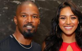 Jamie Foxx And Sela Vave Slam The Double Standard After The Backlash Against Her - People Called Her A 'Homewrecker!'