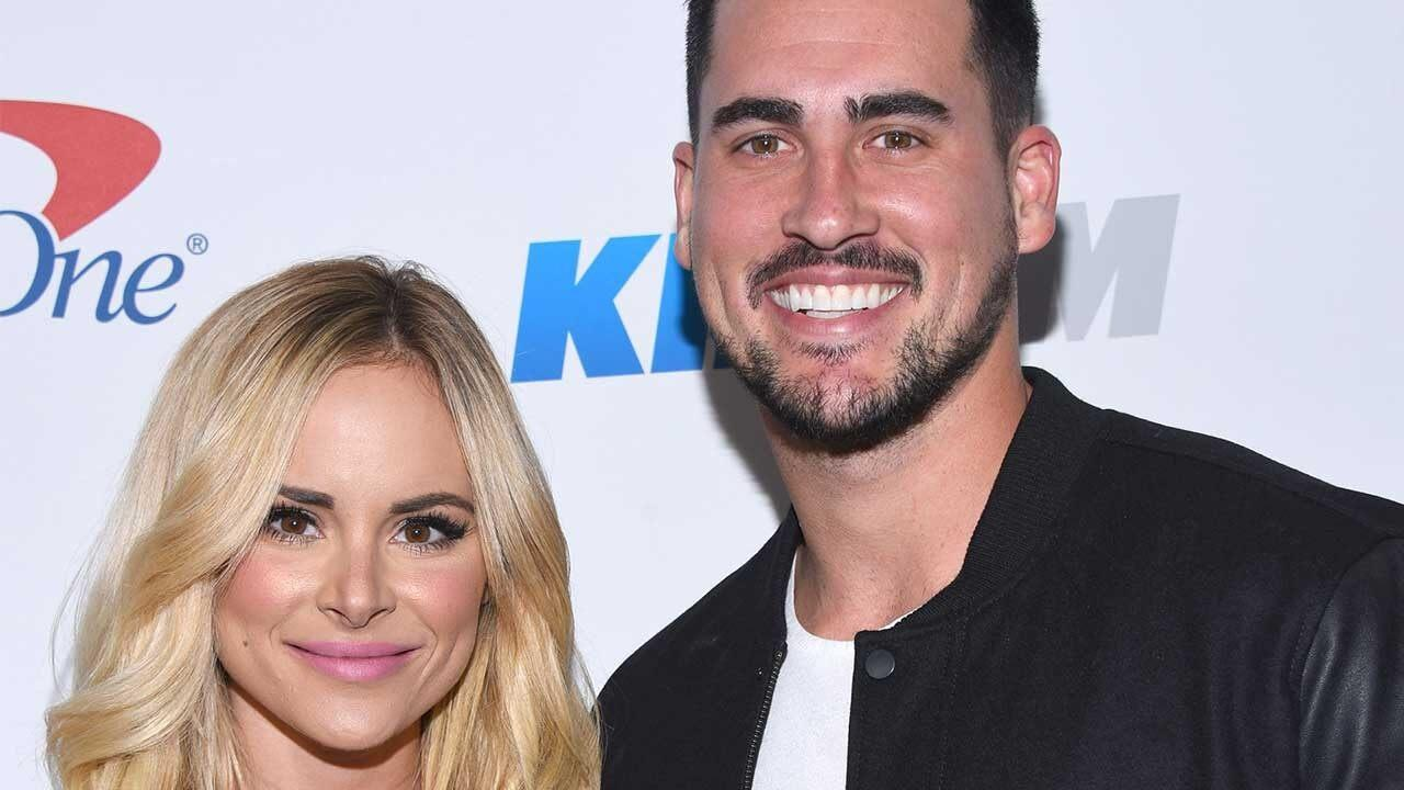 Amanda Stanton Says Josh Murray Was 'Controlling' In New Tell-All Book - Here's How!