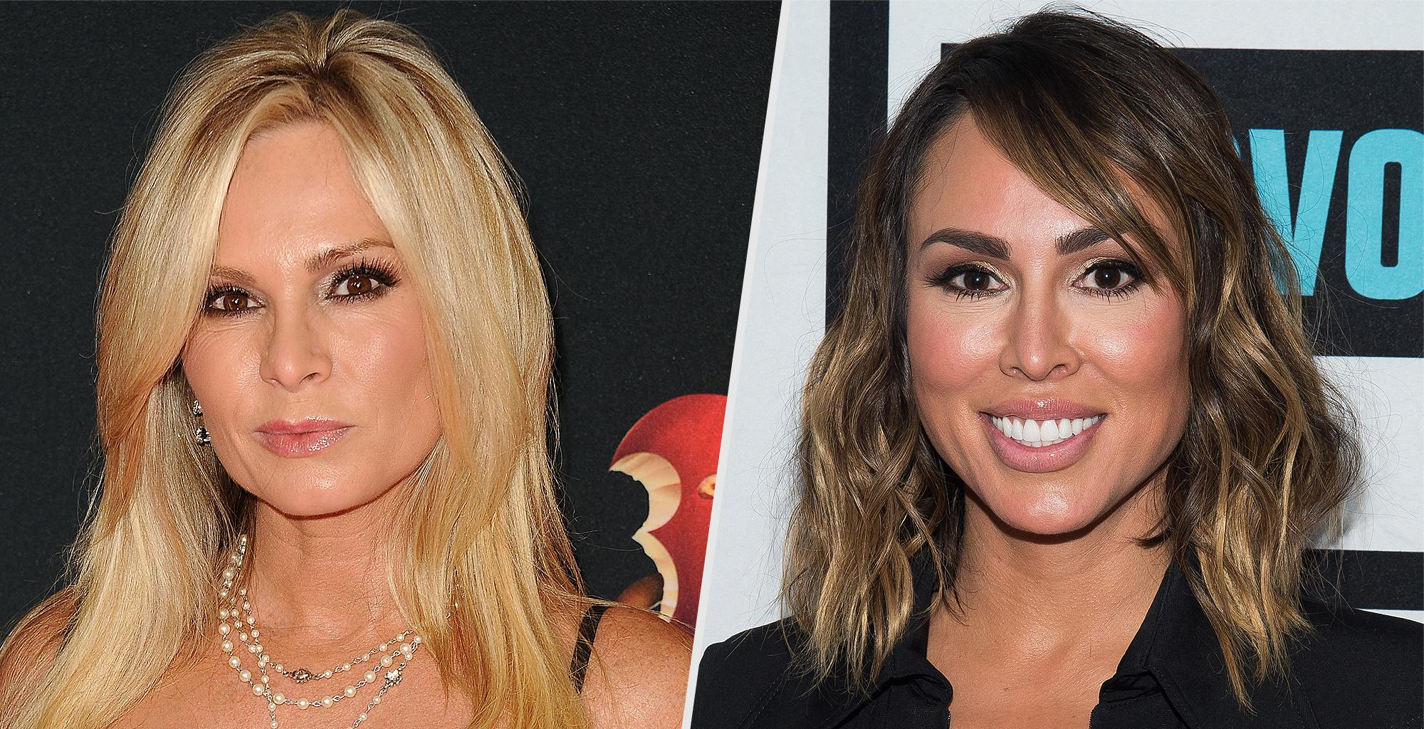 Kelly Dodd Drags 'Stale' Tamra Judge and Argues That 'She's Exhausted Her Stay' On RHOC