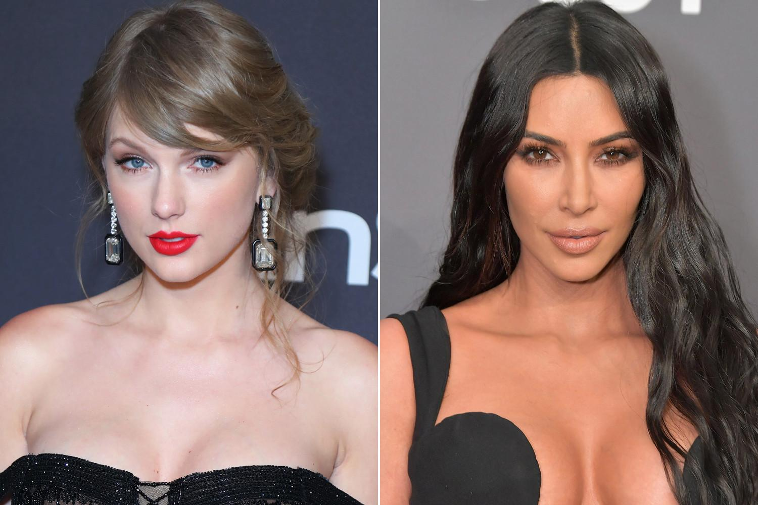 KUWK: Kim Kardashian To Launch New Fragrance On The Same Day Taylor Swift Is Set To Drop New Album - Social Media Is Pretty Irritated