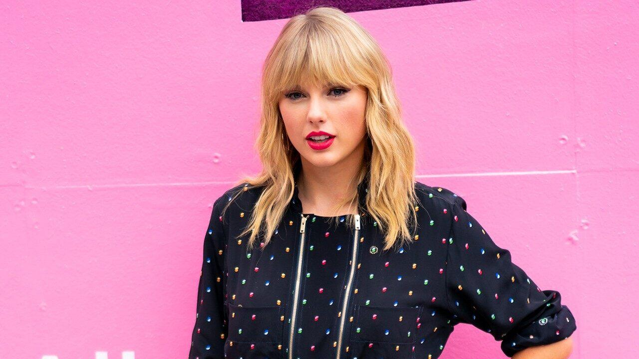 Taylor Swift Talks Controversy And Haters And How They Influence Her Music