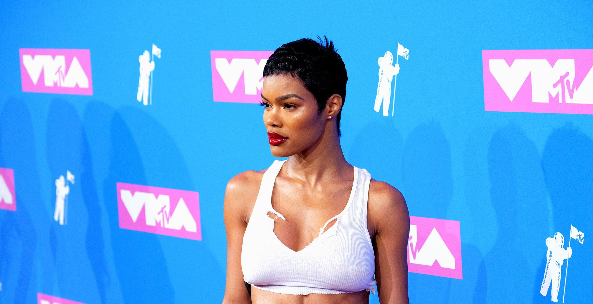 T.I. Supports Teyana Taylor And Promotes A Film That She Directed