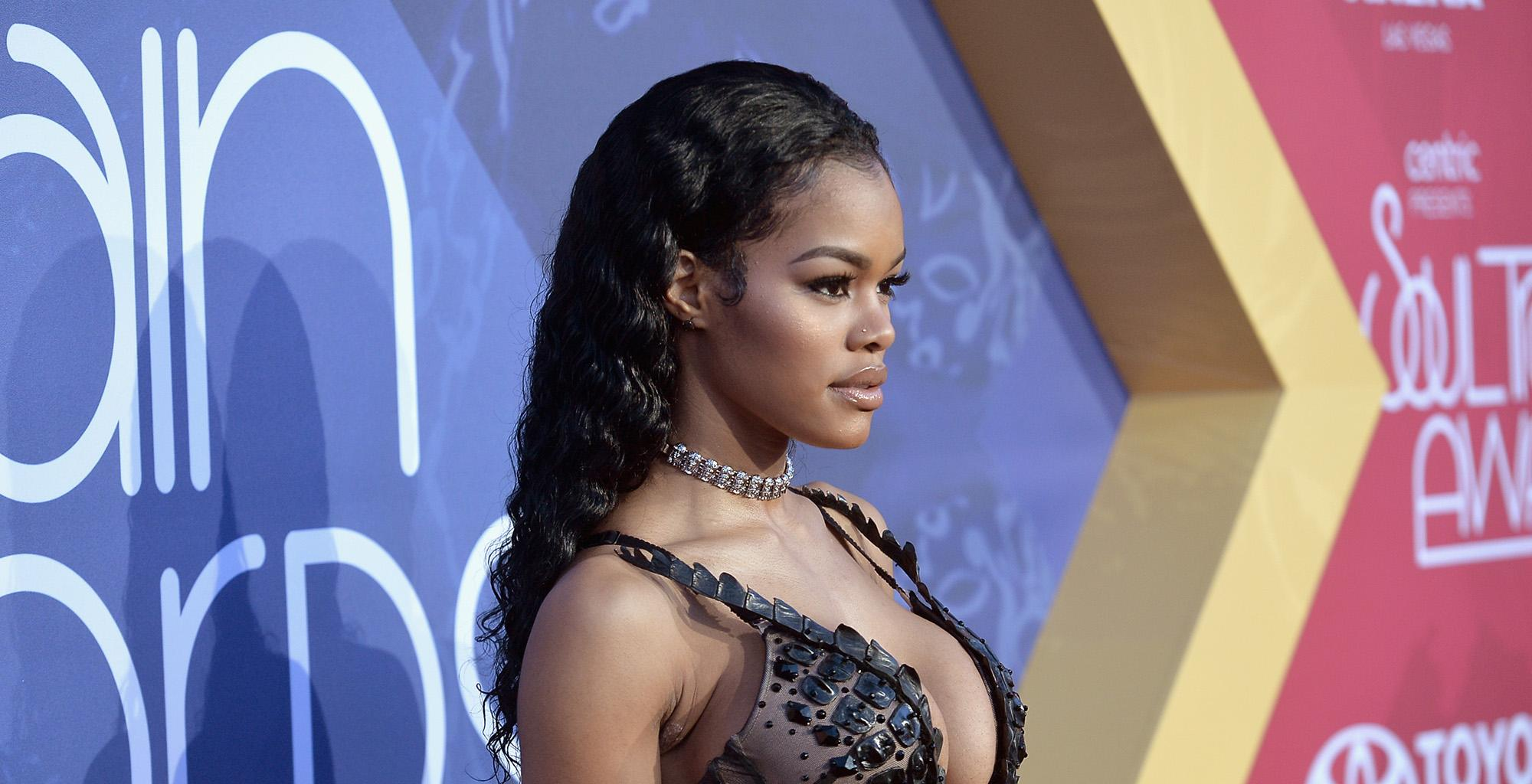 T.I. Is Proud To Have Worked With Amazing Storytellers Such As Teyana Taylor