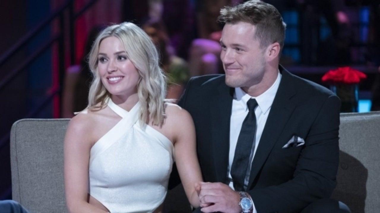 Colton Underwood Shares His And Cassie Randolph's Secrets To Keeping Their Romance Alive After The Bachelor
